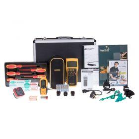 Martindale HPAT500 PAT Tester Bundle 1