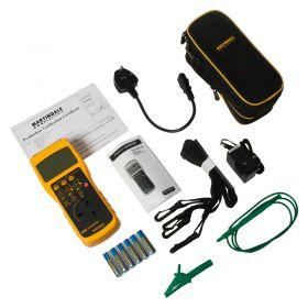 Martindale HPAT500 HandyPAT PAT Tester Kit