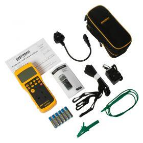 Martindale HPAT600 HandyPAT PAT Tester Kit