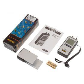 Martindale PM85 Differential Manometer - Kit