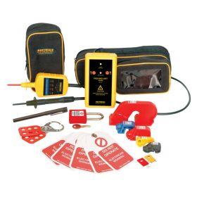 Martindale VIPDLOK150 Voltage Indicator, Proving Unit & Lockout Kit