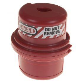 Masterlock 487/488 Small Electrical Plug Lockout - Closed