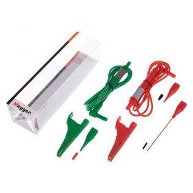 Megger 1001-977 Two-Wire Test Lead Set - w/ Box