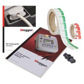 Megger 1005-739 PAT 100 Starter Accessory Kit