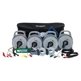 Megger 1010-176 ETK30 30m Earth Test Cables & Spikes Kit