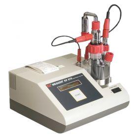 Megger KF875 (6111-636) Portable Karl-Fischer Oil Test Set