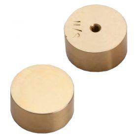 Megger 6220-538 Pair of Cylindrical Electrodes w/ 0.5 mm Edge Radius