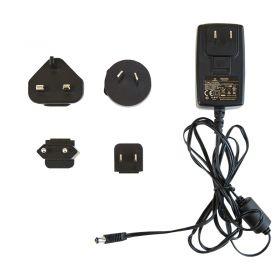 Megger 90011-992 Universal 24VDC Power Adapter for MPQ1000