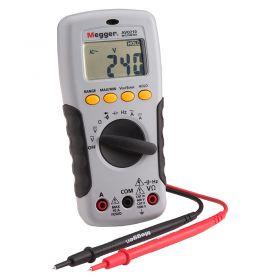 Megger AVO210 Digital Multimeter - with Probes