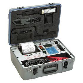 Megger BITE2P Battery Impedance Tester with Built-In Printer