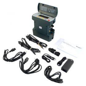 Megger DLRO10 Ducter Digital Low Resistance Ohmmeter - 10A