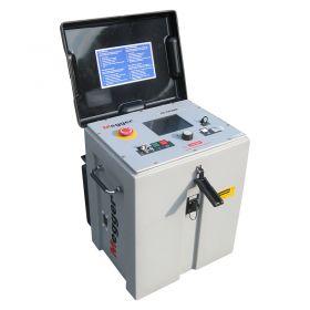 Megger EZ THUMP- 4 kV, 500j, manual voltage selection, 50ft test lead