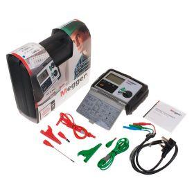 Megger LTW315 Earth Loop Tester - Kit