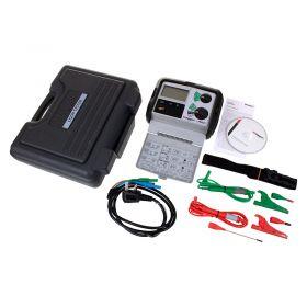Megger LTW325 Earth Loop Tester - Kit