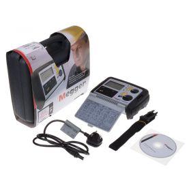 Megger RCDT310 RCD Tester - Kit