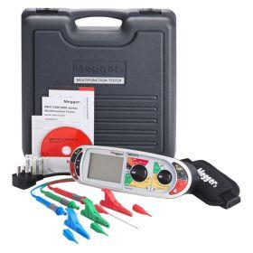 Megger MFT1711-BS Multifunction Tester kit