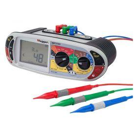 Megger MFT1741 Multifunction Tester with Loop Confidence Meter