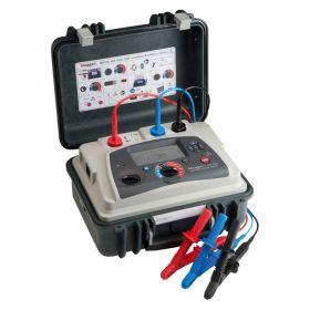 Megger MIT1525-TC-UK Insulation Tester (15kV) with Transport Case