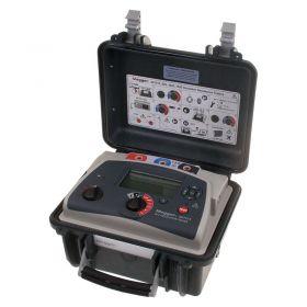 Megger MIT515-TC-UK Insulation Resistance Tester (5kV) with Transport Case