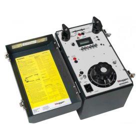 Megger MOM600A Micro-Ohmmeter