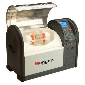 Megger OTS60AF 60kV Lab Based Oil Test Set