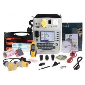 Megger PAT420 PAT Tester - PAT Essentials Kit (Bundle 1)