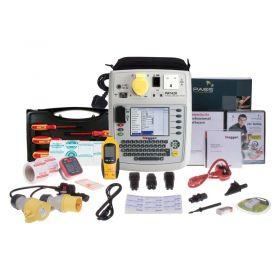 Megger PAT420 PAT Tester - PAT Business Kit (Bundle 2)