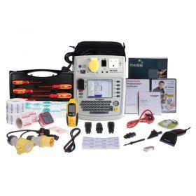 Megger PAT420 PAT Tester - PAT Premium Kit (Bundle 3)