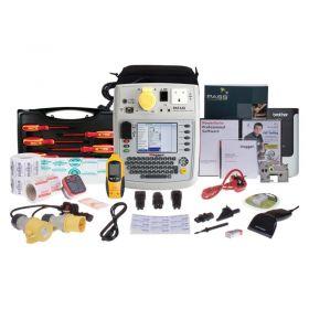 Megger PAT420 PAT Tester - PAT Elite Kit (Bundle 4)
