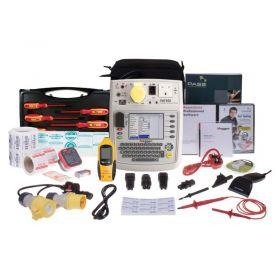 Megger PAT450 PAT Tester - PAT Premium Kit (Bundle 3)