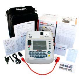 Megger PAT410 PAT Kit