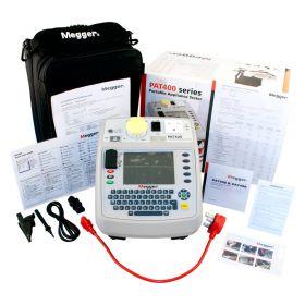 Megger PAT420 Tester Kit