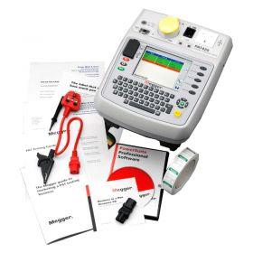 megger pat420 uk bx business in a box w powersuite labels