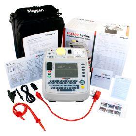 Megger PAT450 PAT Tester Kit