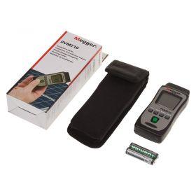 Megger PVM210 Irradiance Meter - Kit