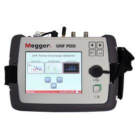 Megger UHF Partial Discharge Detector