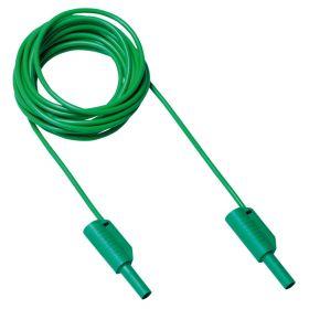 Metrel A1012 4m Green Extension Lead