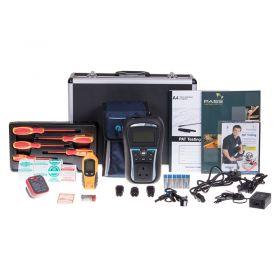 Metrel GammaPAT Lite PAT Essentials Kit