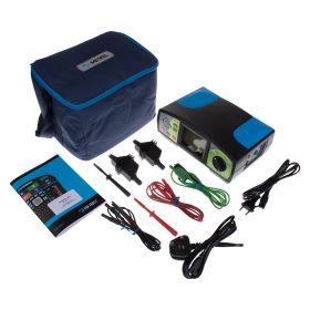 Metrel MI2077 TeraOhm 5kV Insulation Tester - Kit