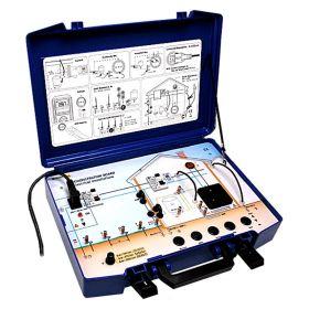 Metrel MI2166 Low-Voltage Earthing Demonstration Board