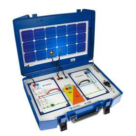 Metrel MI 3088 PhotoVoltaic Demonstration Board