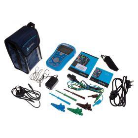 Metrel MI3125 Eurotest Lite Combo Multifunction Installation Tester - Kit