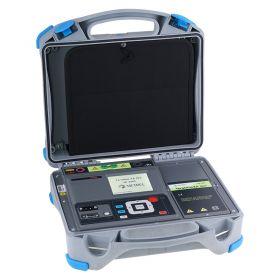 Metrel MI3205 TeraOhm XA 5kV High Voltage Insulation Tester