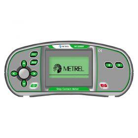Metrel MI3295M Step Contact Voltage Meter Measuring Kit