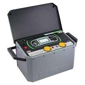 Metrel MI3295S Step Contact Voltage Measuring System – Standard Set