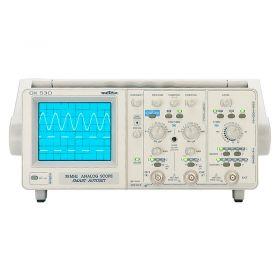 Chauvin Arnoux OX530 Oscilloscope