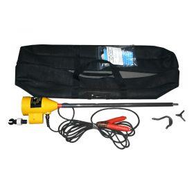 Metrohm LLI-750DC High Voltage Live Line Indicator - 750V DC