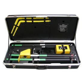 Metrohm LLT-13.8kV High Voltage Live Line Tester - Full Kit