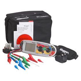 Megger MFT1731-BS Multifunction Tester Kit