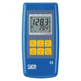 Sika MH3710 Digital Handheld Thermometer